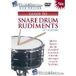 Guide to Snare Drum Rudiments