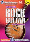 Introduction to Rock Guitar-DVD