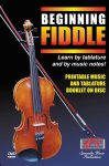 Beginning Fiddle DVD