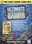 Basic Theory Game Pack