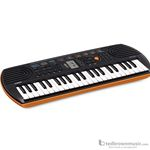 Casio SA76 44 Key Personal Mini Keyboard