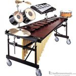 Yamaha Marimba Intermediate 4.3 Octave Acoustalon  with Multi-Frame YMRD2400C