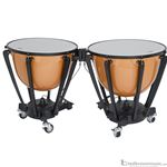 Yamaha Timpani standard Series Fiberglass Set of 2 w/Gauges TP4202ACL