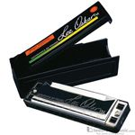 Lee Oskar Major Keys Diatonic Harmonica