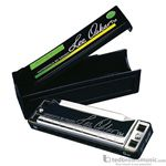 Lee Oskar 1910N Natural Minor Harmonica