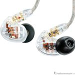 Shure SE535-CL Sound Isolating Earphones