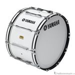 "Yamaha Bass Drum Marching 22"" MB8222"