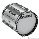 "Yamaha Bass Drum Marching 24"" MB8224"