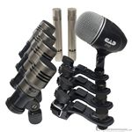CAD Touring 7 Premium Drum Kit Microphone Pack