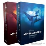 Presonus Software Studio One Pro V1 to Professional Upgrade