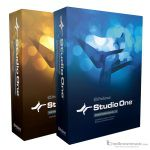 Presonus Software Studio One Crossgrade To Professional Upgrade (Digital Download)