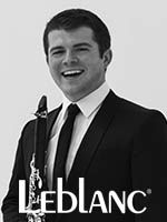 Clarinet Clinic with Julian Bliss