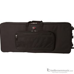 Gator Keyboard Case 76 Note Lightweight  GK-76