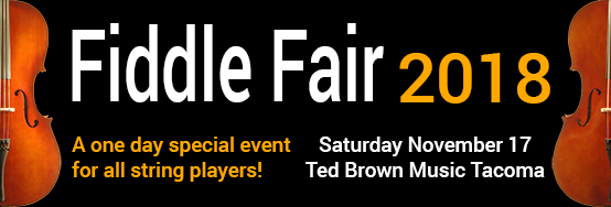 Find out about Fiddle Fair