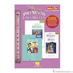 Hal Leonard Recorder Kit Disney Princess Favorites
