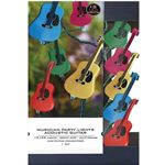 Hal Leonard Acoustic Guitar Party Lights