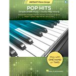 Pop Hits - Instant Piano Songs