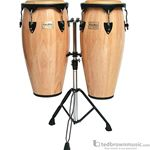 "Tycoon Percussion Supremo Series Conga with Stand 10"" 00750696"