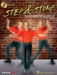 Step and Stomp Bk/CD