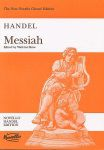 Handel - Messiah Vocal Score Novello Edition
