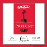"D'Addario Strings Prelude Viola Set 15-16"" J910MM"