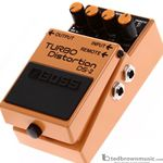 Boss DS-1 Distortion Effect Pedal