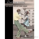 Dan Coates Popular Piano Library: Duets from Broadway [Piano]