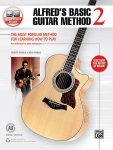 Alfred's Basic Guitar Method 2 (3rd Edition) [Guitar] Audio Access