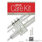 Alfred 99-1478517 Complete Care Kit: Silver Trumpet