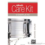 Alfred Complete Care Kit: Snare Drum 99-1478524