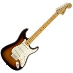 American Special Stratocaster Maple Fingerboard, 2-Color Sunburst