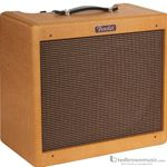 Fender Blues Junior LTD 120V Lacquered Tweed Guitar Amplifier