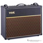 "Vox AC30 ""The Works"" Custom Series Amplifier"