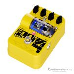 Vox TG1FL4BT Tone Garage Tube Driven Flat 4 Boost Effect Pedal