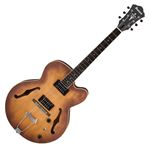 Ibanez AF55 Hollowbody Artcore Series Electric Guitar Tobacco Flat Finish