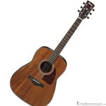 Ibanez AW54OPN Mahogany Artwood Series Acoustic Guitar