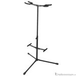 On-Stage Stand Guitar Dual Holder GS7255