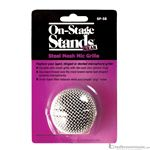 On-Stage Microphone Grille Steel Mesh SP-58