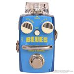 Hotone Blues Overdrive Distortion Legacy Series Effect Pedal