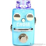 Hotone Choir Modulation Skyline Series Effect Pedal