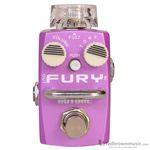 Hotone Fury Fuzz Skyline Series Effect Pedal