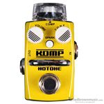 Hotone Komp Optical Compressor Legacy Series Effect Pedal