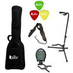 Bass Guitar Accessory Pack