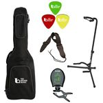 Electric Guitar Accessory Bundle