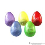 Dunlop Egg Shaker Assorted 9102
