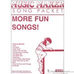 Melody Harp Music Maker More Fun Songs MM23