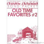 Melody Harp Music Maker Old Time Favorites #2  MM02