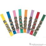 Woodstock Jingle Band Velcro Assorted Color JBAB