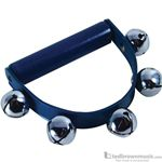 Rhytm Band Sleighbells 7 Bells On Handle RB806