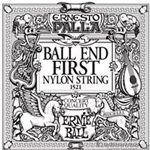 Ernie Ball String Guitar 1st Nylon Ball End 1521